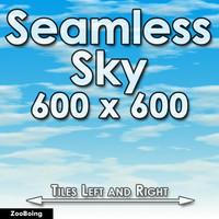 Sky 022 - Sky Horizon