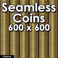 Metal 046 - Coins