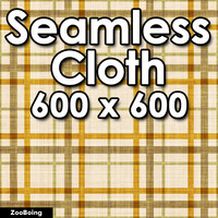 Cloth 005 - Plaid