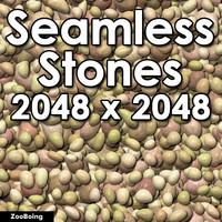 Stone 020 - Seamless