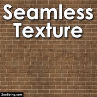Brick 001 - Seamless