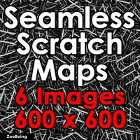 Set 008 - Scratch Maps