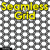 Grid Hexagon - 02