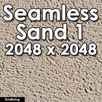 Stone 039 - Sand