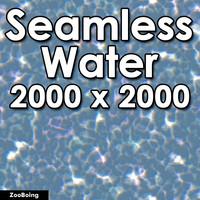 Water 025 - Pool