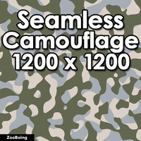Military 006 - Camouflage