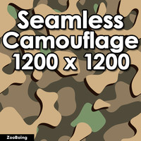 Military 010 - Camouflage