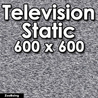 Alpha 040 - TV Static
