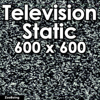 Alpha 046 - TV Static