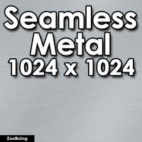 Metal 009 - Brushed Metal