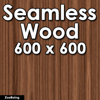 Wood 016 - Seamless