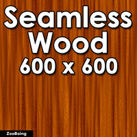 Wood 018 - Seamless