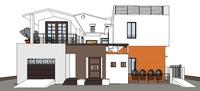 Residence G+2