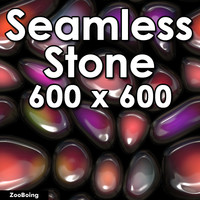 Stone 021 - Glossy