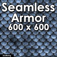 Metal 043 - Armor