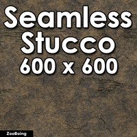 Stucco 008 - Seamless