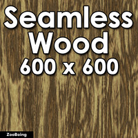 Wood 024 - Seamless