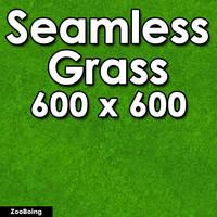 Grass 016 - Seamless Texture