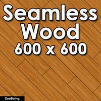 Wood 025 - Seamless