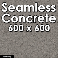 Concrete 005 - Seamless