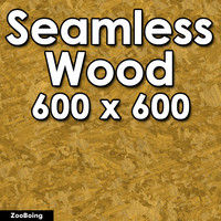 Wood 029 - Particle Board