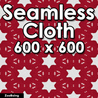 Cloth 017 - Seamless