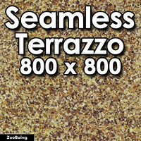 Stone 012 - Terrazzo