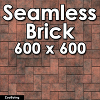 Brick 008 - Seamless