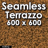 Stone 008 - Terrazzo