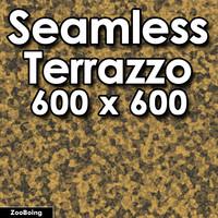 Stone 009 - Terrazzo