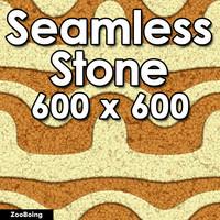 Stone 029 - Tribal