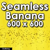 Food 014 - Banana