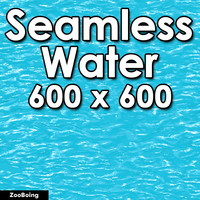 Water 004 - Seamless