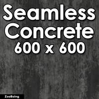 Concrete 009