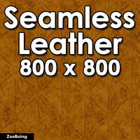 Skin 003 - Leather