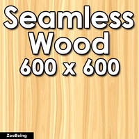 Wood 036 - Seamless