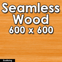 Wood 037 - Seamless