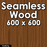 Wood 038 - Seamless