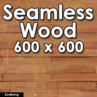 Wood 039 - Seamless