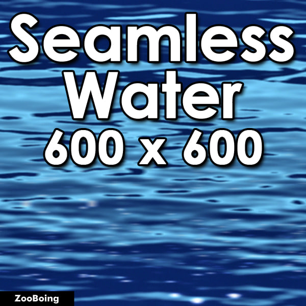 687 - Water - Seamless Pattern-T1.jpg