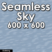 Sky 020 - Seamless