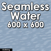 Water 007 - Seamless