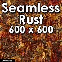 Metal 030 - Rust