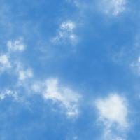 Sky 012 - Seamless Texture