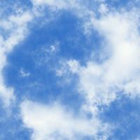 Sky 013 - Seamless Texture