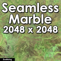 Stone 014 - Marble