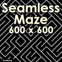 Alpha 034 - Maze