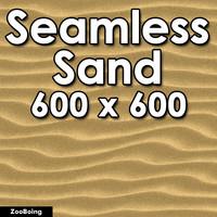 Stone 043 - Sand