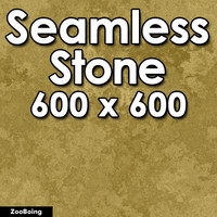 Stone 037 - Seamless