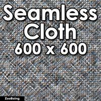Cloth 020 - Seamless